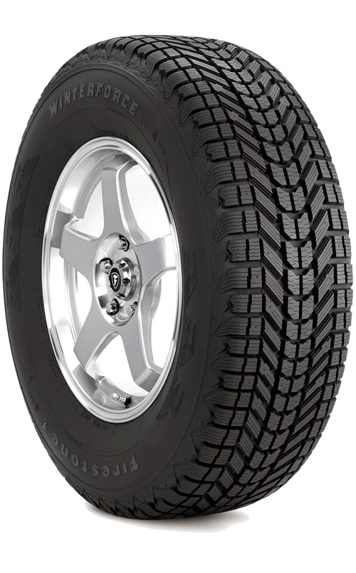 P275 65r18 Tires >> Canada S Best Price Firestone Winterforce 2 Uv Winter Tire 18