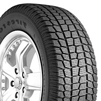 "Firestone Firehawk PVS Winter Tire (17"") P235-55R17"