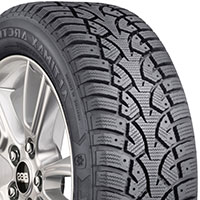 "General Altimax Arctic LT Winter Tire (16"") LT225-75R16"