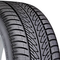 Winter Goodyear Ultra Grip 8 Performance Tires