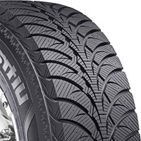 Winter Goodyear Ultra Grip Ice WRT SUV Tires