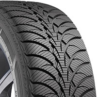 "Goodyear Ultra Grip Ice WRT Winter Tire (15"") 195-65R15"