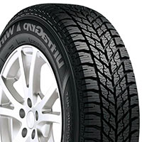 "Goodyear Ultra Grip Winter Winter Tire (14"") 175-65R14"
