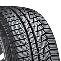 "Hankook I-Cept EVO2 SUV Winter Tire (17"") 235-65R17XL"