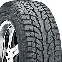 Winter Hankook RW11 IPike Tires