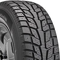 "Hankook Winter I-Pike LT Winter Tire (16"") 195-75R16"