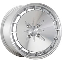 Klutch KM16 Wheels Rims