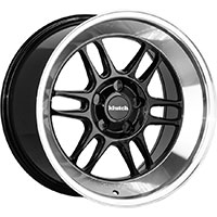 Klutch ML1 Wheels Rims