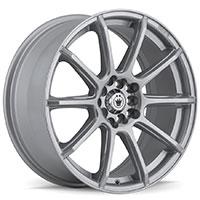 KONIG Control Wheel Rim 14x6 4x100/108 ET38 73.1 Silver