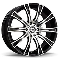 KONIG Crown Wheels Rims