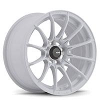 KONIG Dial In Wheel Rim 15x7 4x100 ET35 73.1 Gloss White