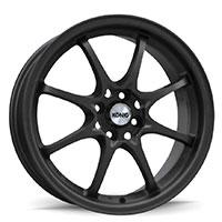 KONIG Helium Wheel Rim 15x6.5 4x100 ET40 73.1 Matte Black