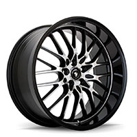 KONIG Lace Wheels Rims