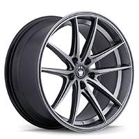 KONIG Oversteer Wheel Rim 16x7.5 5x100 ET45 73.1 Opal