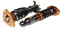 Ksport Kontrol Pro Damper Coilover System Toyota Celica 1990-1993 ST185 AWD, All-Trac, GT-Four