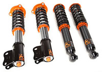 Ksport Slide Kontrol Drift Damper Coilover System BMW 3 series 1999-2005 E46 325Xi, 325XiT, 330Xi - AWD - True Rear Coilover