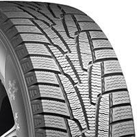 "Kumho I-Zen KW31 Winter Tire (14"") 165-65R14"