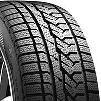 Winter Kumho I Zen RV KC15 Tires