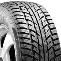 """Kumho I-Zen Stud KC16 Winter Tire (16"""") 215-65R16"""