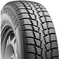 """Kumho Power Grip KC11 Winter Tire (15"""") LT235-75R15"""