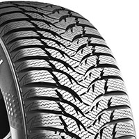 "Kumho Wintercraft Ice WP51 Winter Tire (14"") 165-65R14"
