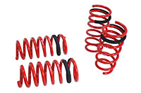 Megan Racing Lowering Springs BMW 640i/650i 2 DR Coupe Only 2012+