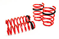 Megan Racing Lowering Springs BMW E92 3 Series Coupe 2 DR 06-13