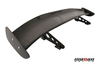 Megan Racing Carbon Fiber Spoiler MR-55