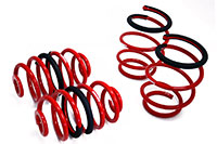 Megan Racing Lowering Springs BMW 99-05 E46 3 Series (Does not fit 325xi)