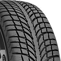 Winter Michelin Latitude Alpin LA2 Tires