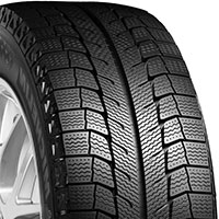 "Michelin Latitude X-Ice X12 Winter Tire (15"") 265-70R15"