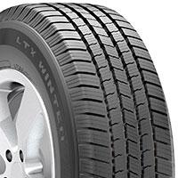 Winter Michelin LTX Winter Tires