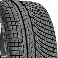 Winter Michelin Pilot Alpin PA4 Tires