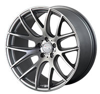 MiRo Type 111 Wheels Rims