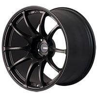 MiRo Type 563 Wheel Rim 18X10.5 5X114.3 ET20 Matte Black 73.1