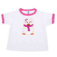 Mishimoto Flurry Children's T-Shirt, Sizes 2T and 4T