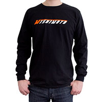 Mishimoto Long-Sleeve Logo Shirt Large