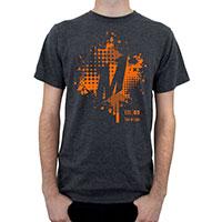 Mishimoto Splat Logo T-Shirt Small