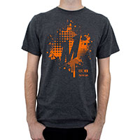 Mishimoto Splat Logo T-Shirt X-Large