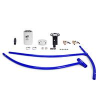 Mishimoto Ford 6.0L Powerstroke Coolant Filter Kit, 2003–2007 Blue