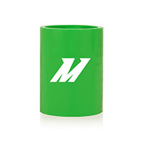 "Mishimoto 2.00"" Silicone Coupler Green"