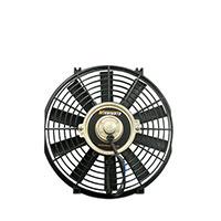 "Mishimoto Slim Electric Fan 10"""