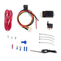 "Mishimoto Adjustable Fan Controller Kit 1/8"" NPT"