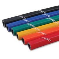 Mishimoto Silicone Vacuum Hose, 10mm x 100cm Black