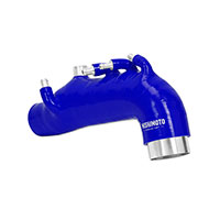 Mishimoto Subaru WRX Silicone Induction Hose, 2008–2014 Blue
