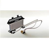 Mishimoto Ford Focus ST Oil Cooler Kit, 2013+ PRE-SALE Black, Thermostatic