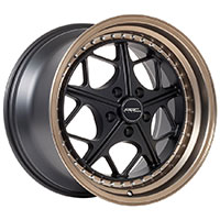 MRR AR2  Wheels Rims