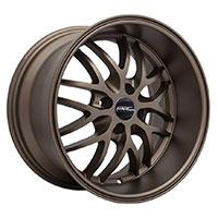 MRR AR3  Wheel Rim 16x8.5 4x100 ET20  73.1 Bronze