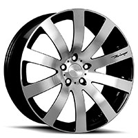 MRR HR4  Wheels Rims