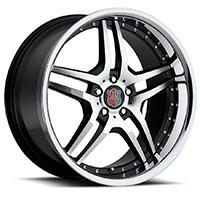 MRR RW2  Wheels Rims